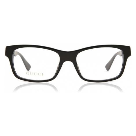 Glasses GG0006O 001 Gucci