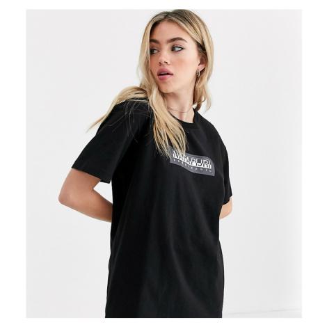 Napapijri Sox t-shirt in black
