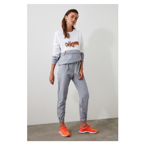 Women's sweatpants Trendyol Basic