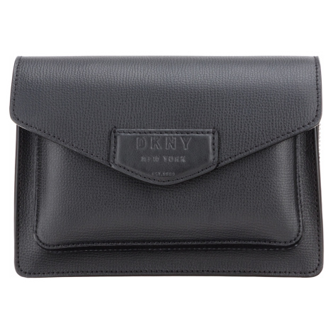 DKNY Sullivan Cross body bag Czarny