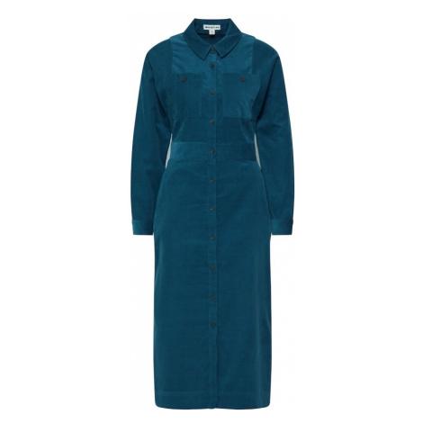Whistles Sukienka koszulowa 'ROMAINE CORD DRESS' benzyna