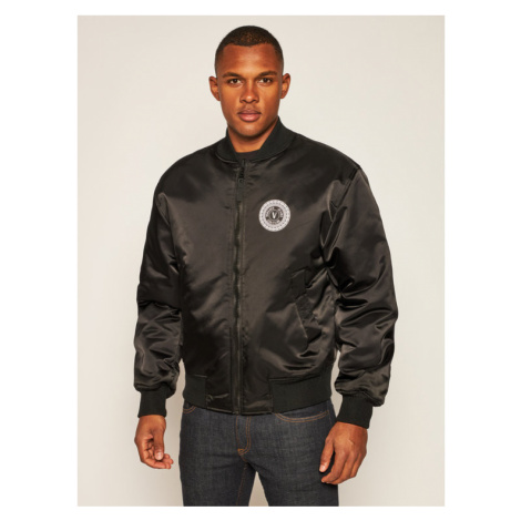 Versace Jeans Couture Kurtka bomber C1GZA9A7 Kolorowy Regular Fit