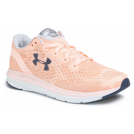 Buty UNDER ARMOUR - Ua W Charged Impulse Bg 3023219-600 Org