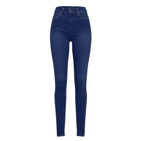 Pepe Jeans Jeansy 'DION' niebieski