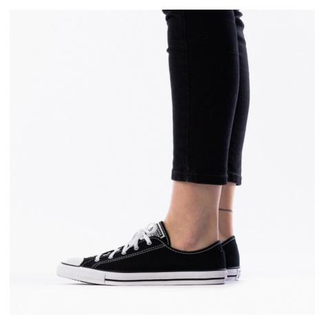 Buty damskie sneakersy Converse Chuck Taylor All Star Dainty 564982C
