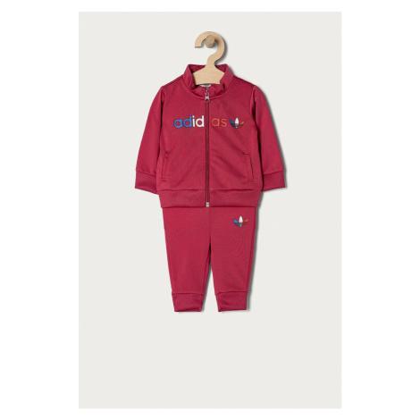 Adidas Originals - Komplet dziecięcy 62-104 cm