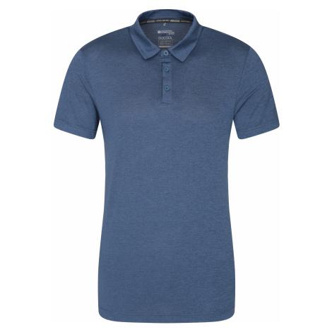 Lightweight IsoCool - męska koszulka polo