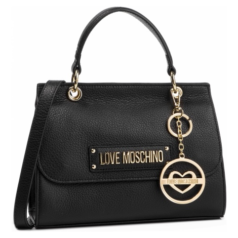 Torebka LOVE MOSCHINO - JC4345PP17L60000 Nero