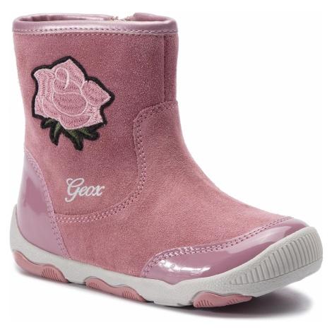 Dziewczęce obuwie na zimę Geox >>> wybierz spośród 47 obuwi
