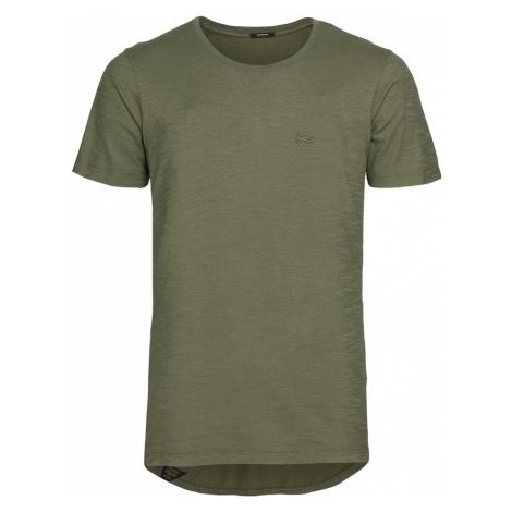 DENHAM Koszulka 'INGO' khaki