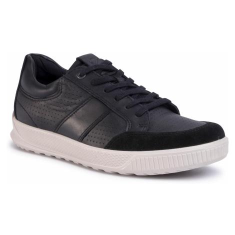 Sneakersy ECCO - Byway 50156451052 Black/Black
