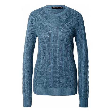 Lauren Ralph Lauren Sweter 'Venkada' niebieski