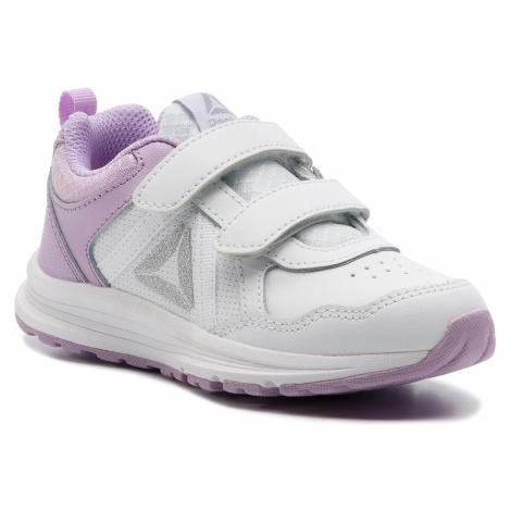 Buty Reebok - Almotio 4.0 2V CN8595 White/Purple Freeze