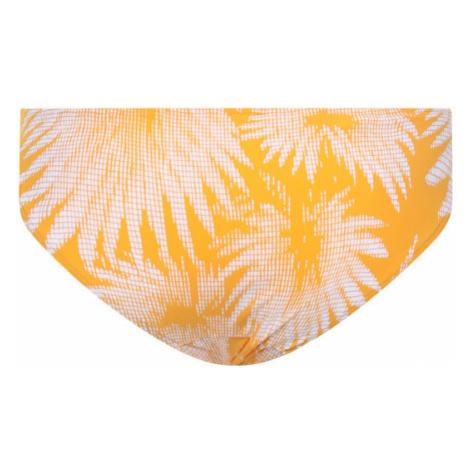 Chantelle Dół od bikini Bamboo C17C30-0A5 Żółty