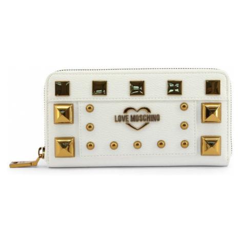 JC5650PP0BKO wallet Moschino