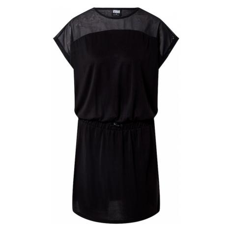 Urban Classics Sukienka czarny