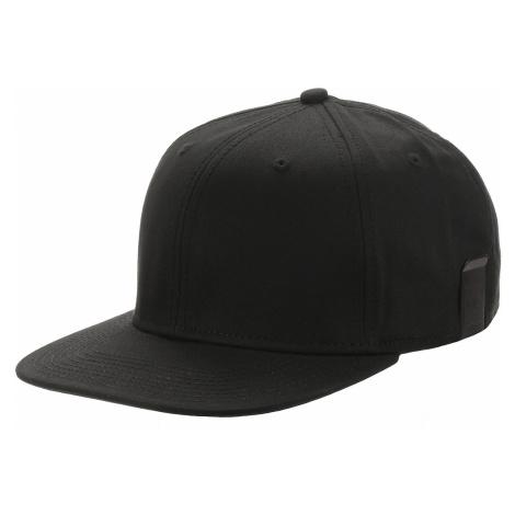 czapka z daszkiem MasterDis MoneyClip Snapback - Black