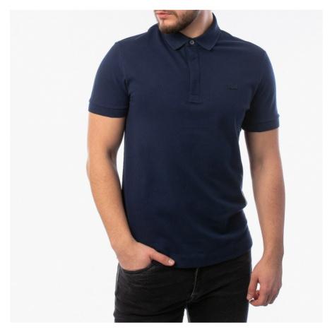 Koszulka męska polo Lacoste Paris Polo PH5522-166