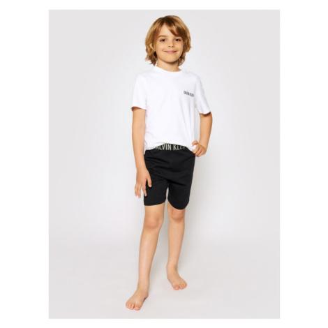 Calvin Klein Piżama Knit P. B70B700136 D Biały