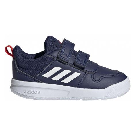 Adidas Tensaur I Dziecięce Granatowe (S24053)