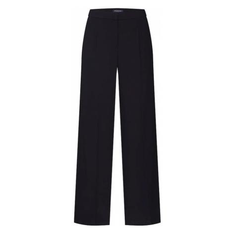 SELECTED FEMME Spodnie 'TINNI' czarny