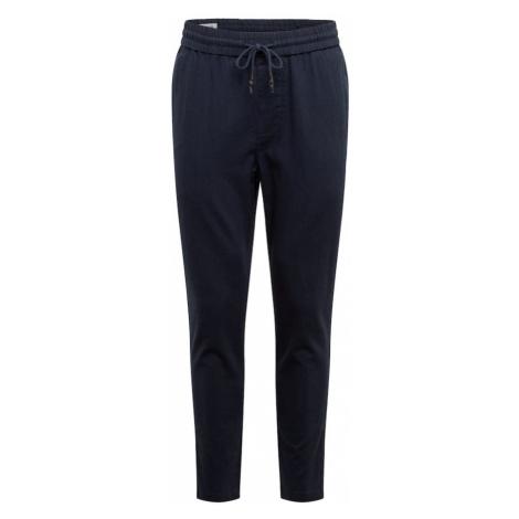 Only & Sons Spodnie 'Linus' ciemny niebieski
