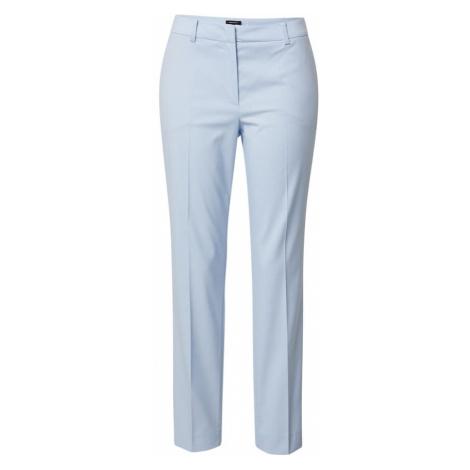 MORE & MORE Spodnie 'Hedy Active' niebieski