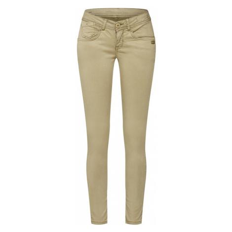 Gang Spodnie 'FAYE' khaki