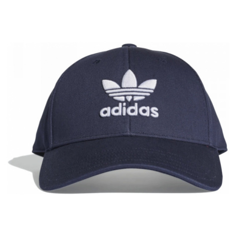 Czapka adidas Originals Trefoil Baseball DV0174