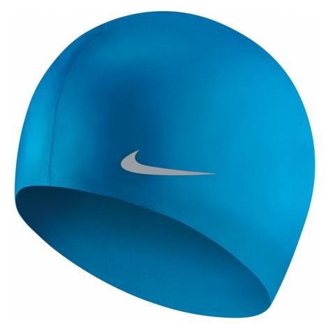 Nike Solid Silicone Młodzieżowy Niebieski (TESS0106458)