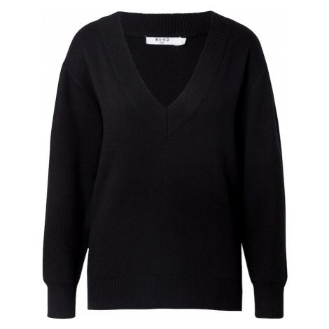 NA-KD Sweter czarny