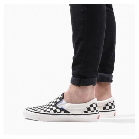 Buty sneakersy Vans Classic Slip-On VA3JEXPU1
