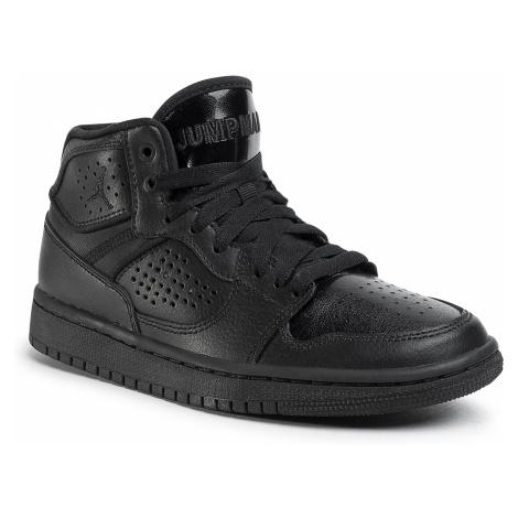 Buty NIKE - Jordan Access (GS) AV7941 003 Black/Black