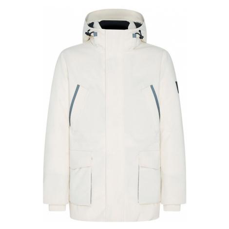 Calvin Klein Parka zimowa biały