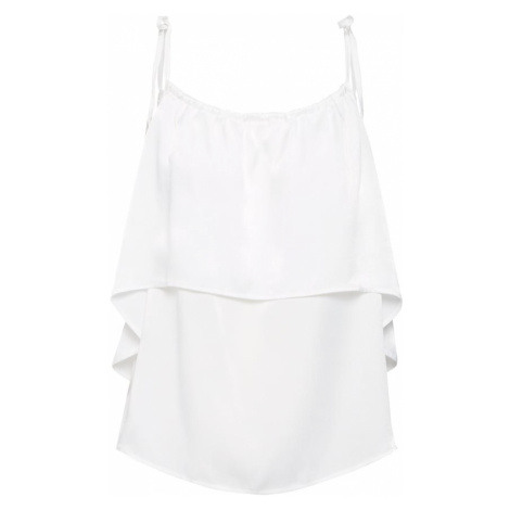LeGer by Lena Gercke Top 'Elise' offwhite