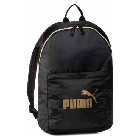 Plecak PUMA - Wmn Core Seasonal Backpack 076573 01 Puma Black/Gold