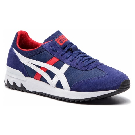 Sneakersy ONITSUKA TIGER - California 78 Ex 1183A355 Indigo Blue/White 401