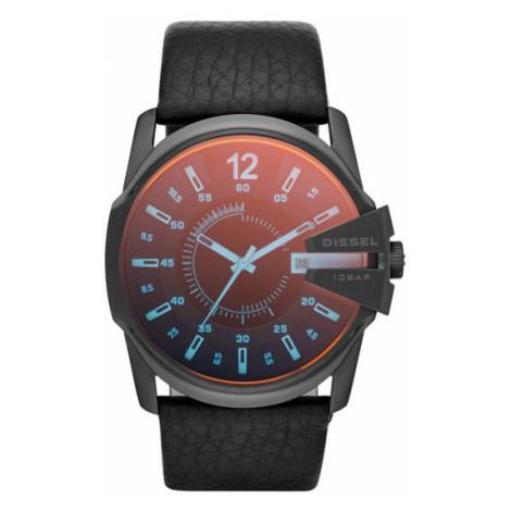 Czarne damskie sportowe zegarki