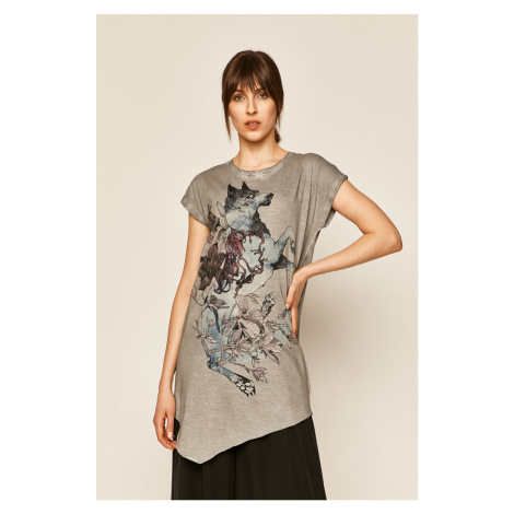 Medicine - T-shirt Boho Breeze