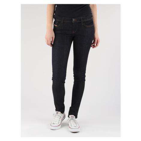 Jeans Diesel Skinzee-Low L. 32 Pantaloni