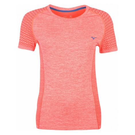 Mizuno Tubular Helix T Shirt Ladies