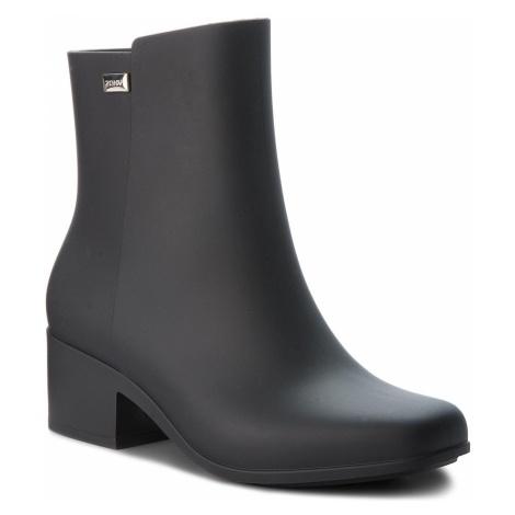 Kalosze ZAXY - Close Boot Ad 17351 Black 90669 BB285045 02064