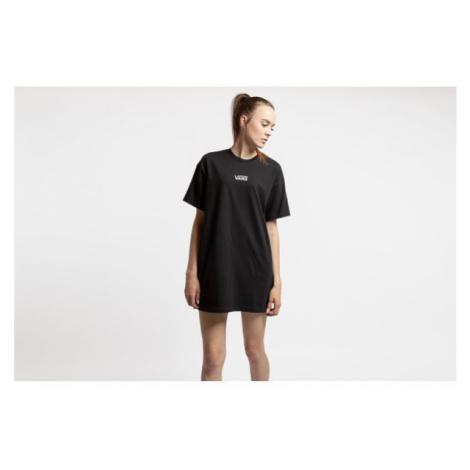 Vans WM Center Vee Tee Dress > VN0A4RU2BLK