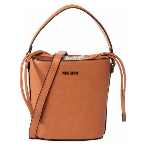 Torebka PEPE JEANS - Ramy Bag PL031121 Tan 869