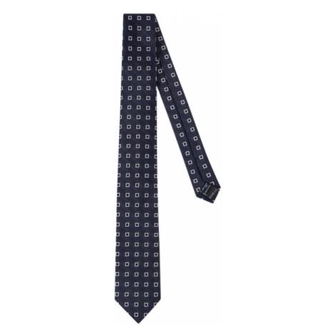 Joop! Krawat 30019996 Granatowy