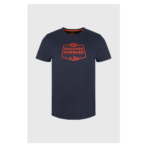 Szary T-shirt LOAP Anakin