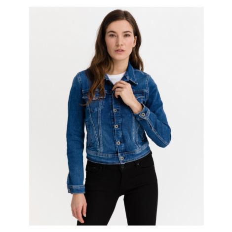 Pepe Jeans Core Kurtka Niebieski