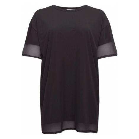 Missguided Plus Sukienka czarny
