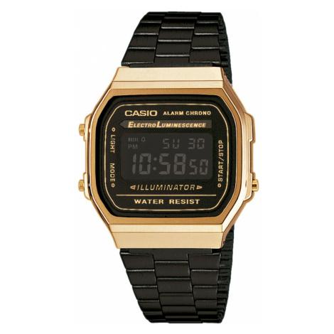 Casio - Zegarek A168WEGB.1BEF