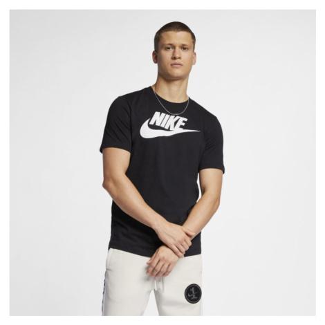 T-shirt męski Nike Sportswear - Czerń